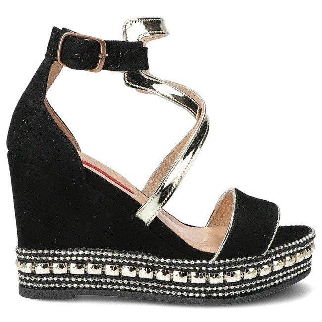 Sandały LIBERO