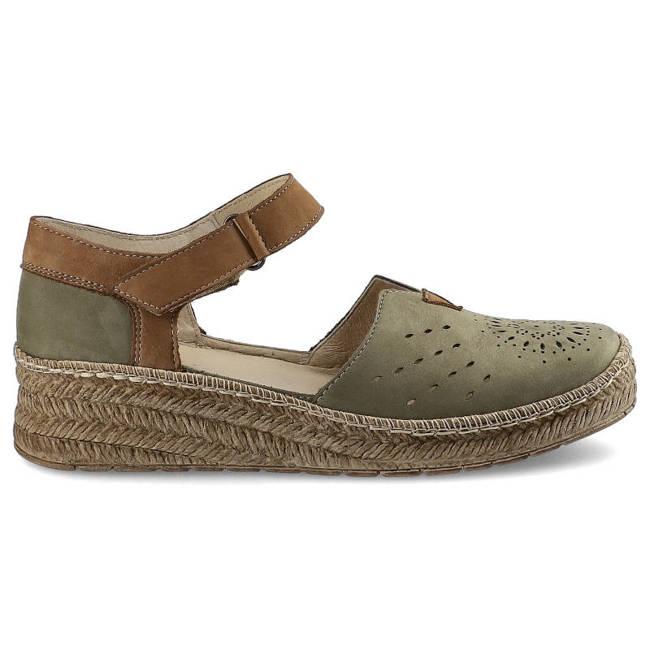 Sandały WASAK