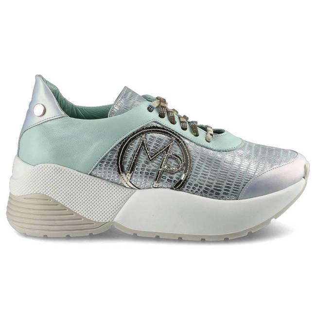 Sneakersy MASSIMO POLI